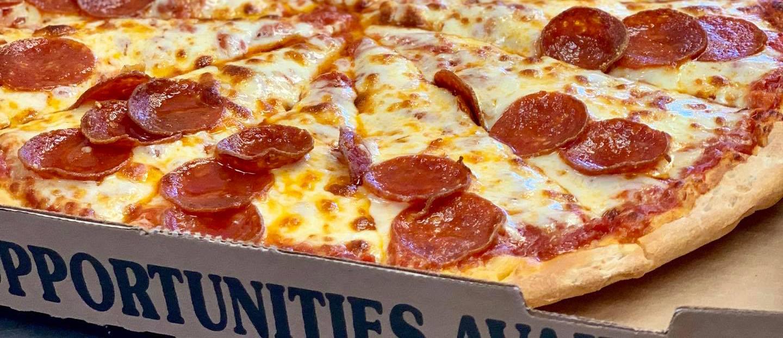 Franchise Your Pizza Shop